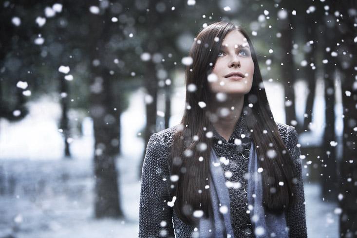 Pantene Winter